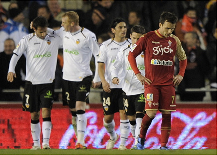 El Valencia regresa a la senda del triunfo