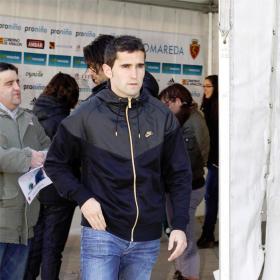 Antonio Tomás se despide y el club no confirma su salida
