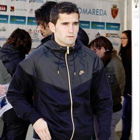 Antonio Tomás rescinde su contrato y se va a Bulgaria