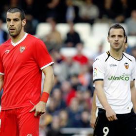 """Soldado: """"Ojalá Torres esté en la próxima Eurocopa"""""""