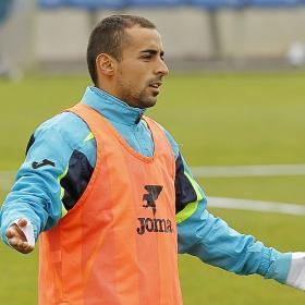 """Diego Castro: """"No estoy feliz con lo que he aportado"""""""