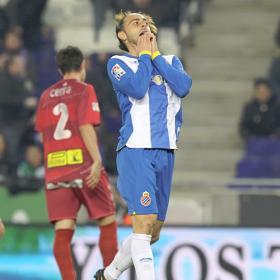 Sergio García regresa tras su operación de menisco