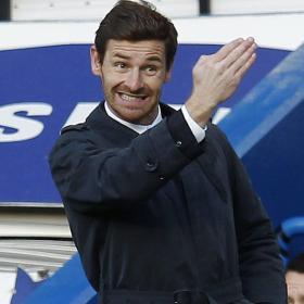 El Chelsea confirma la destitución de Villas-Boas
