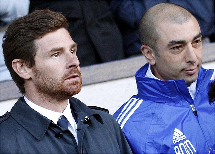 """Di Matteo promete """"trabajo duro y pasión"""" en el Chelsea"""