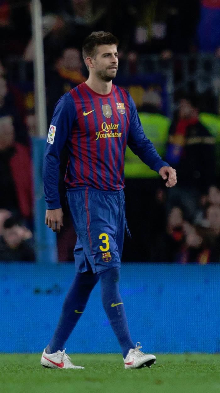"""El Barça denuncia un """"agravio comparativo"""""""