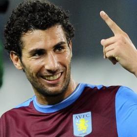 """Cuéllar: """"La renovación será fácil si el Aston Villa quiere"""""""