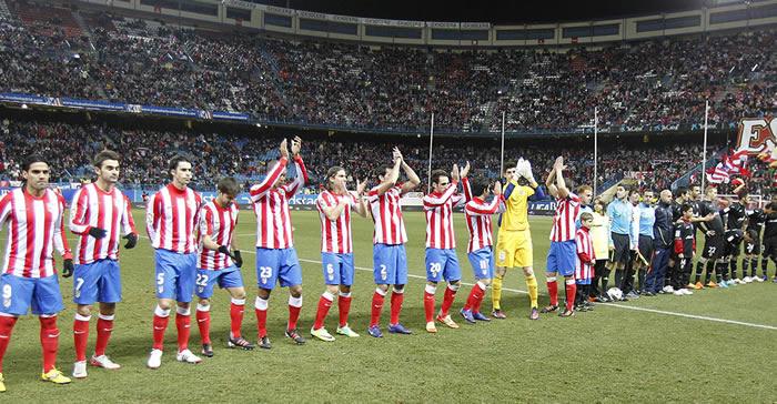 Atlético: ocho años, 75 fichajes y 333 millones para promediar ser séptimo