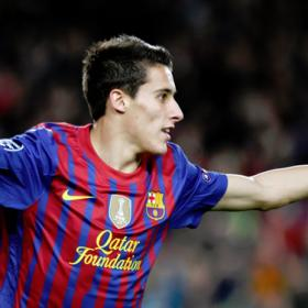 Cristian Tello commits to Barcelona until 2016