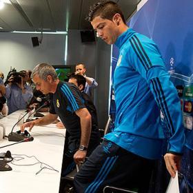 """""""Mourinho va a continuar con nosotros"""""""