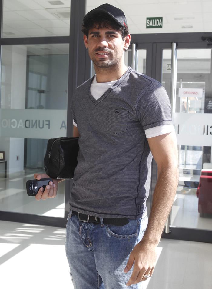 Diego Costa reta al Betis