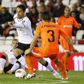 Un Zaragoza en inferioridad logra un increíble triunfo