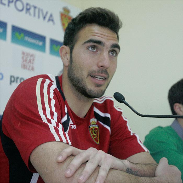 """Roberto: """"La victoria no cambia mucho la situación"""""""