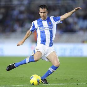"""Mikel González: """"No sólo el Real Madrid se juega mucho"""""""