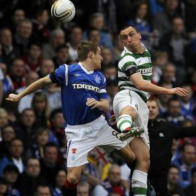 El Rangers gana el derbi y retrasa el alirón del Celtic
