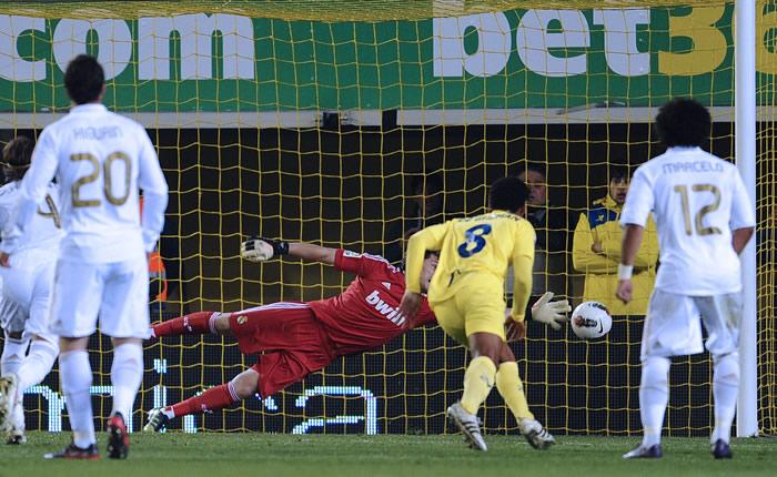 Mourinho-Casillas, conflicto a la vista