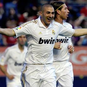 Image Result For Osasuna Vs Real Madrid En