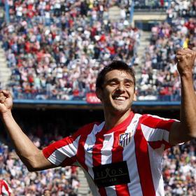 El Atlético se llevó el laurel