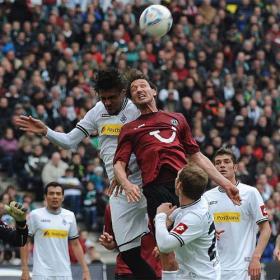 El Hannover 96 derrota al Gladbach y ya es quinto