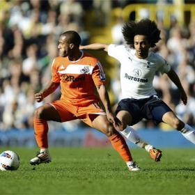 Tottenham y Newcastle aprietan la pelea por Europa