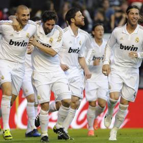 El Reyno fue del Madrid