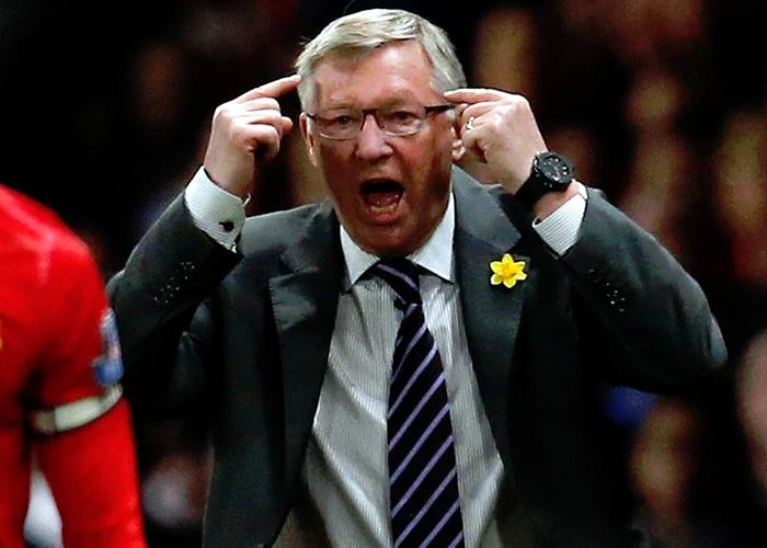 """Ferguson: """"Da miedo pensar a dónde puede llegar Messi"""""""