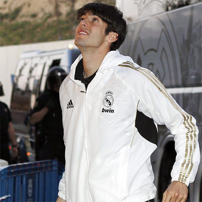 """Kaká: """"El vestuario del Real Madrid está muy unido"""""""