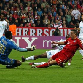La energía del Bayern debe poner en alerta al Madrid