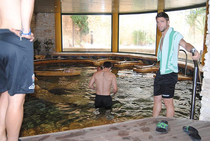 Bordalás se juega su continuidad ante el Villarreal B