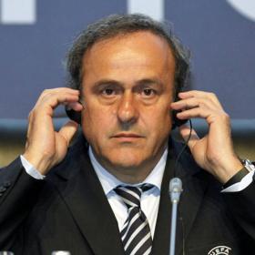 'Bild': Platini planea suprimir la Europa League en 2016
