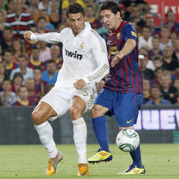 Barcelona-Real Madrid, el sábado 21 a las 20:00 horas