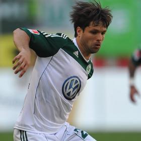 Magath no descarta la vuelta de Diego al Wolfsburgo
