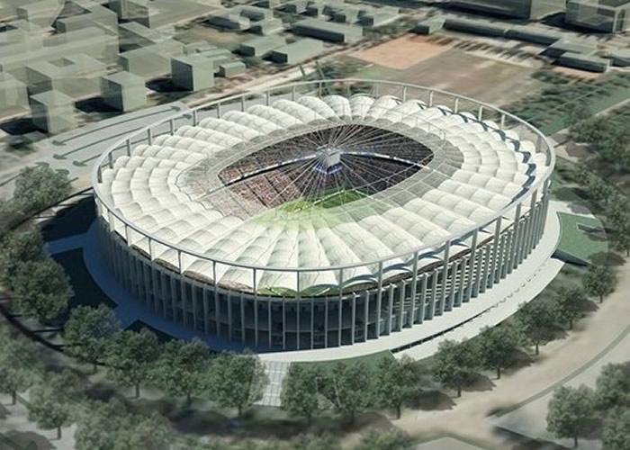Los finalistas tendrán 10.000 entradas para Bucarest