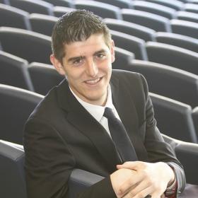 """""""Casillas era mi ídolo, pero ya sólo deseo vencerle"""""""