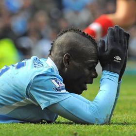 Balotelli: el nuevo chico malo del fútbol inglés