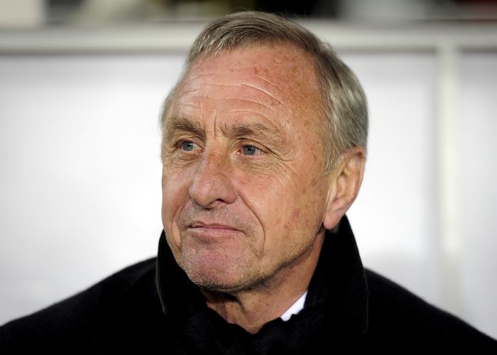 El Liverpool podría ofrecer a Cruyff ser director de fútbol