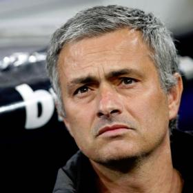 "Mourinho: ""Me considero un gran entrenador"""