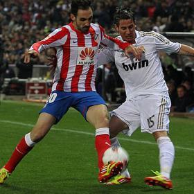 Iraola y Juanfran compiten por una plaza para la Euro