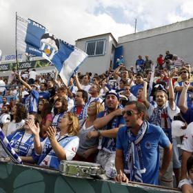 El Guadalajara debuta en Alcoy con una final