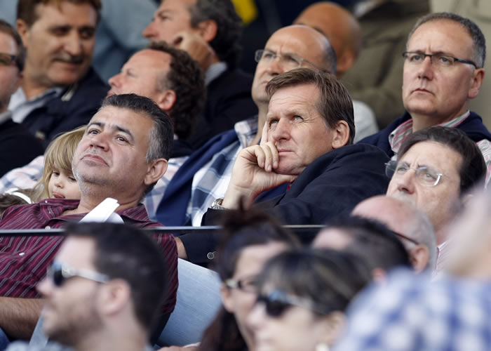 """Schuster dice que el Madrid es """"ligero favorito"""""""