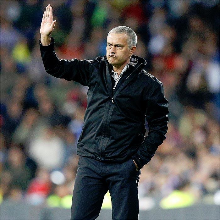 Mourinho romperá su silencio en el Allianz Arena