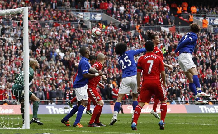El Liverpool se mete en su segunda final