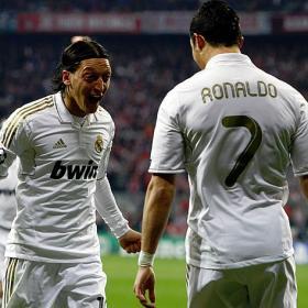 Internautas y apostantes ven al Madrid finalista en Múnich