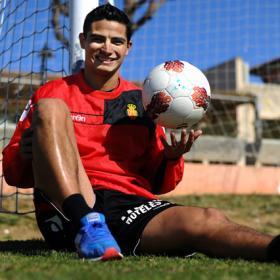 Chori Castro puede llegar al Atlético libre en junio