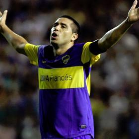 Boca ganó al Zamora venezolano y quedó segundo