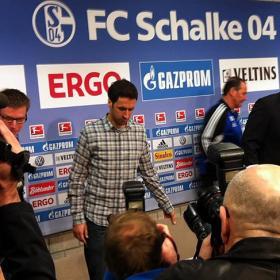 """Raúl dejará el Schalke: """"Mi futuro no está en Europa"""""""