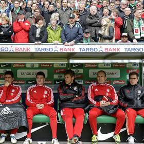 Heynckes reservó a ocho titulares en la victoria en Bremen