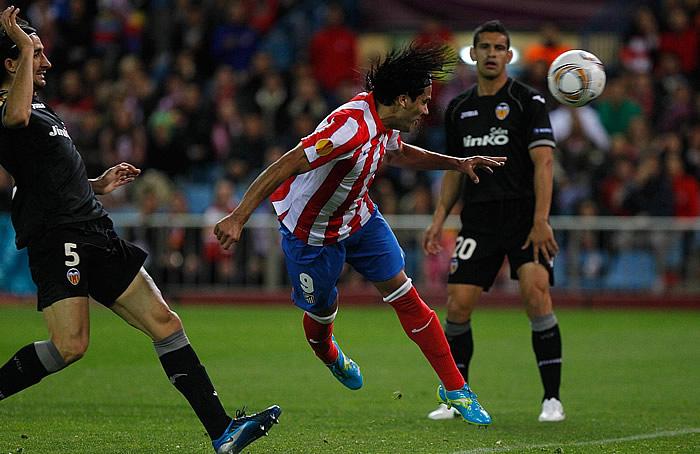 El Atlético confía en la racha del Tigre para ir a Champions