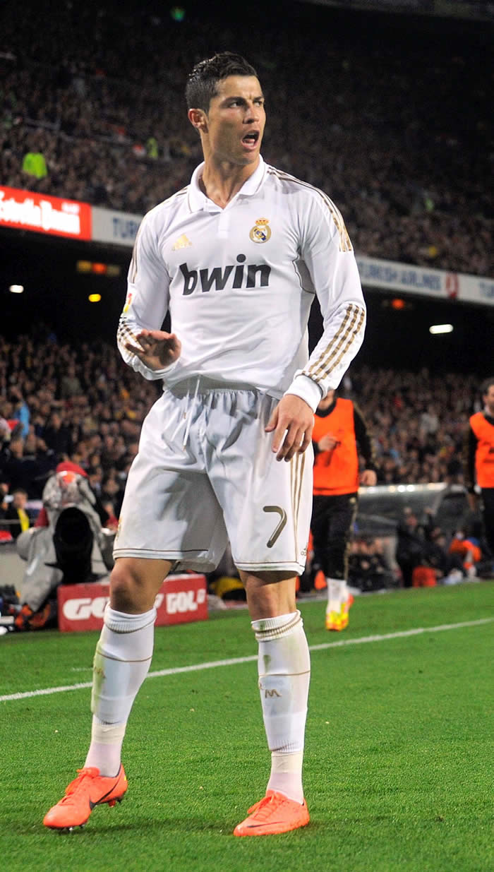 Cristiano gana a Messi la lucha por el Balón de Oro