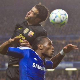 Drogba apunta a titular