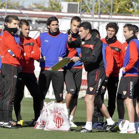 Míchel y Del Nido dejan al equipo sin media Feria de Abril